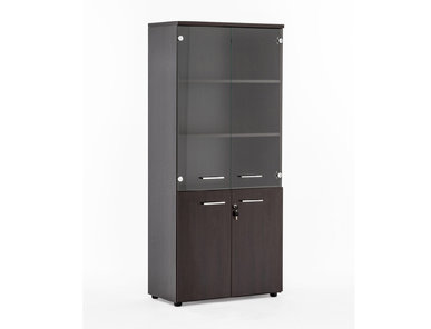 Дизайнерский шкаф Fermo Wood фабрики Modern Design