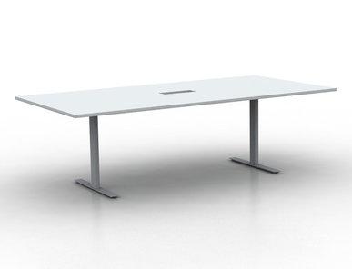 Переговорный стол T-EASY фабрики Narbutas