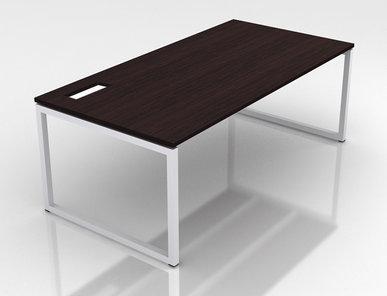 Стол для руководителей NOVA EXECUTIVE LIGHT фабрики Narbutas