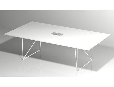 Переговорный стол AIR фабрики Narbutas
