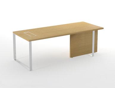 Стол для руководителей PLANA фабрики Narbutas