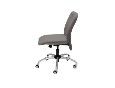 Рабочее кресло VERSO с низкой спинкой фабрики Narbutas