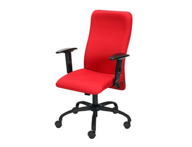 Рабочее кресло VERSO с высокой спинкой фабрики Narbutas