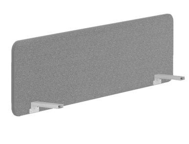 Перегородка NOVA для одиночного стола NOVA U slide (гобелен) фабрики Narbutas