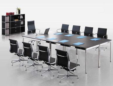 Стол стеклянная столешница 160 cm фабрики SmartModule