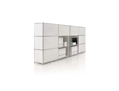 Система хранения трехъярусная (4 полки) фабрики SmartModule