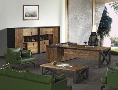 Стол для руководителей Venüs фабрики FLEKSSIT