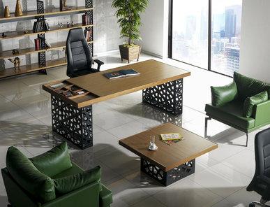 Стол для руководителей Gala фабрики FLEKSSIT