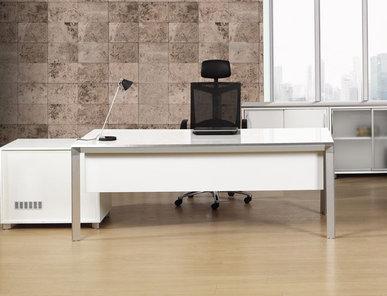 Стол письменный Uras фабрики FLEKSSIT