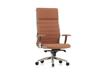 Кресло руководителя Stylish фабрики FLEKSSIT
