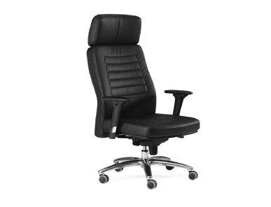 Кресло руководителя Azur фабрики FLEKSSIT