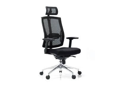 Кресло руководителя Netrit фабрики FLEKSSIT