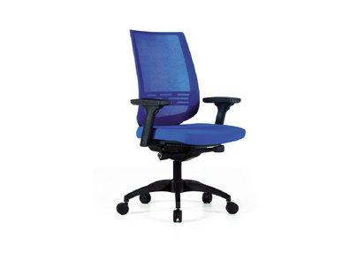 Кресло для сотрудников Smart фабрики FLEKSSIT