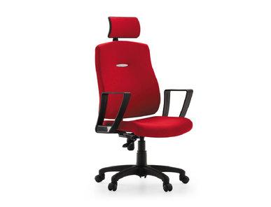 Кресло для сотрудников Chakra фабрики FLEKSSIT