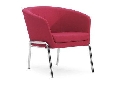 Кресло Zambak фабрики FLEKSSIT