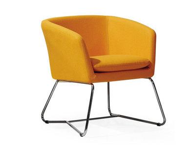 Кресло Kuvars фабрики FLEKSSIT