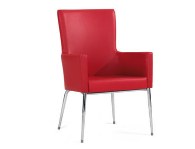 Кресло Coral фабрики FLEKSSIT