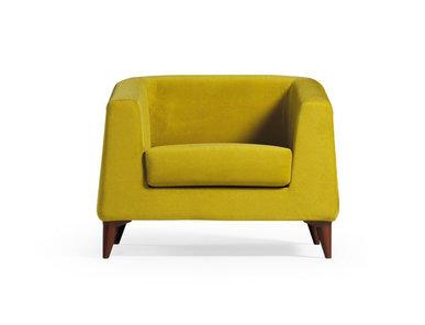 Кресло Lotus фабрики FLEKSSIT