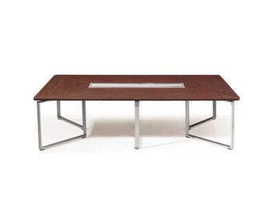 Стол для переговоров Modüler Meeting фабрики FLEKSSIT