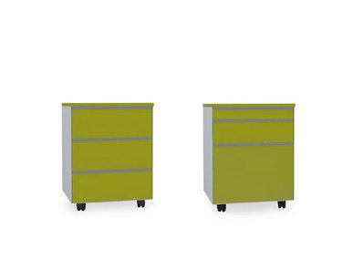 Тумба Ferro Series Cabinets FKS 42 583K фабрики FLEKSSIT