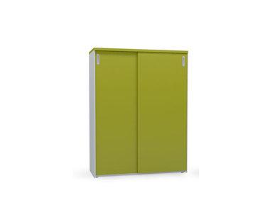 Шкаф Ferro Series Cabinets FDL 12 1560 фабрики FLEKSSIT