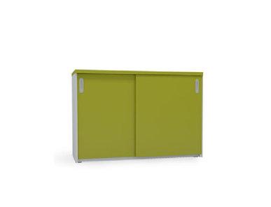 Шкаф Ferro Series Cabinets FDL 12 0820 фабрики FLEKSSIT