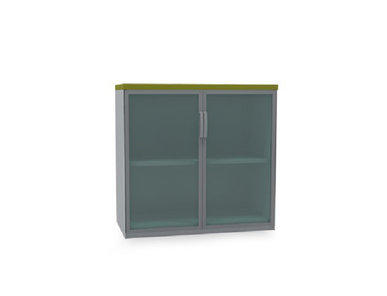 Шкаф Ferro Series Cabinets FDL 42 8425 фабрики FLEKSSIT