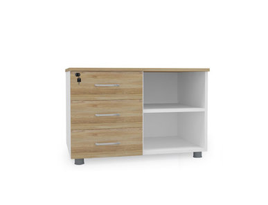 Шкаф SKN550850 фабрики FLEKSSIT
