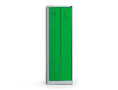 Шкаф-локер 6341 фабрики FLEKSSIT