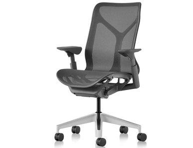Кресло для сотрудников COSM фабрики Herman Miller