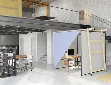 Акустическая комната SKYROOM фабрики MOVISI