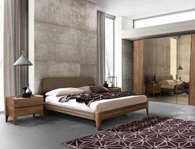 Итальянская спальня AKADEMY фабрики MODUM