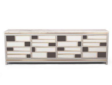 Буфет Mondrian 10202993 фабрики JLC