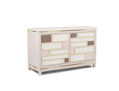 Буфет Mondrian 1 10404144 фабрики JLC