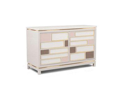 Буфет Mondrian 2 10404169 фабрики JLC