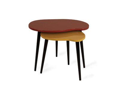 Журнальный столик Flavia 12902802 фабрики JLC