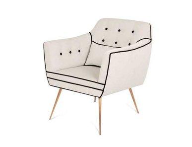 Кресло Bianca 12706718 фабрики JLC