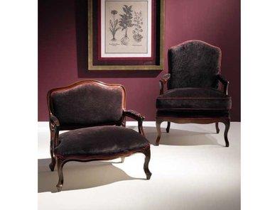 Кресло 12501058 фабрики JLC
