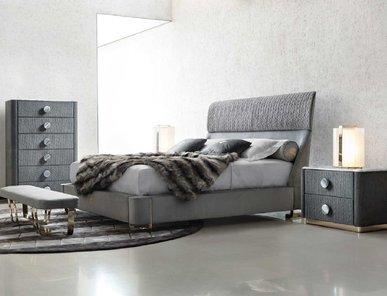 Итальянская спальня CHARISMA фабрики GIORGIO COLLECTION
