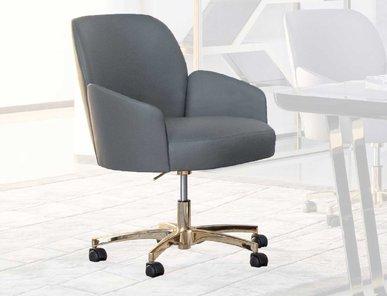 Итальянское кресло CHARISMA фабрики GIORGIO COLLECTION