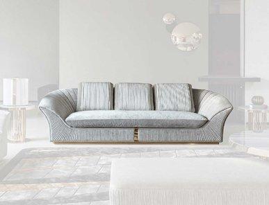 "Итальянское диван ""Passion"" CHARISMA фабрики GIORGIO COLLECTION"