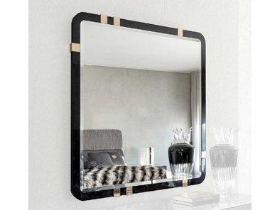 Итальянское зеркало квадратное CHARISMA фабрики GIORGIO COLLECTION
