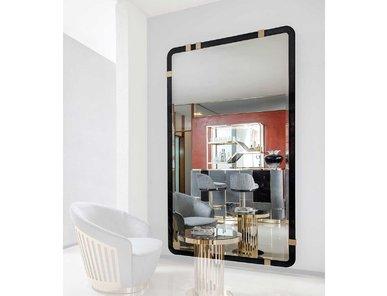 Итальянское зеркало напольное CHARISMA фабрики GIORGIO COLLECTION