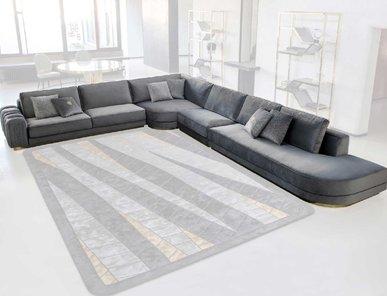 Итальянский модульный диван CHARISMA фабрики GIORGIO COLLECTION
