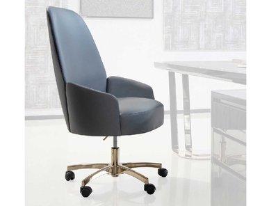 Итальянское кресло для руководителя CHARISMA фабрики GIORGIO COLLECTION
