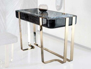 Итальянский туалетный столик CHARISMA фабрики GIORGIO COLLECTION