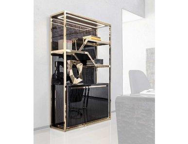 Итальянская шкаф книжный CHARISMA фабрики GIORGIO COLLECTION