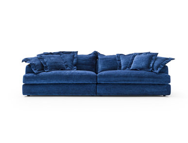 Итальянский диван Camillo фабрики BLACK TIE