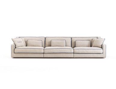 Итальянский диван Martin фабрики BLACK TIE