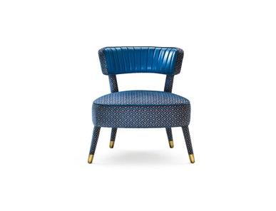 Итальянское кресло Anic фабрики BLACK TIE